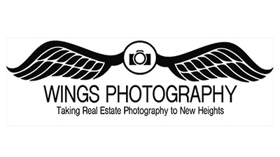 Wings Photography - Logo